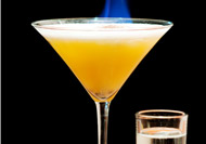 Passionfruit Martini zLW